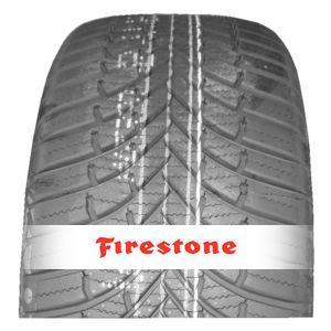 Firestone Multiseason 2 215/55 R16 97V XL, 3PMSF