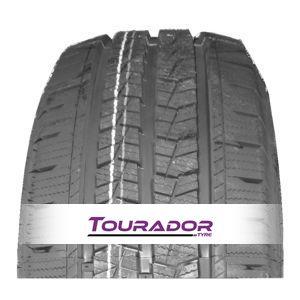 Tourador Winter PRO TSV1 195/75 R16C 107/105R 8PR, 3PMSF
