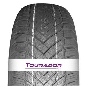 Tourador Winter PRO TS1 205/60 R16 92H DEMO
