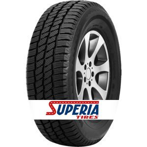 Superia Snow VAN 215/65 R16C 109/107R 8PR, 3PMSF