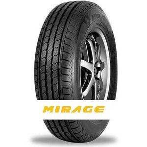 Mirage MR-HP172 225/60 R18 100V XL