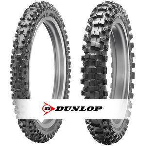 Dunlop Geomax MX53 70/100-10 41J TT, Trasero