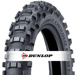 Dunlop Geomax EN91 90/90-21 54R TT, Priekšējā