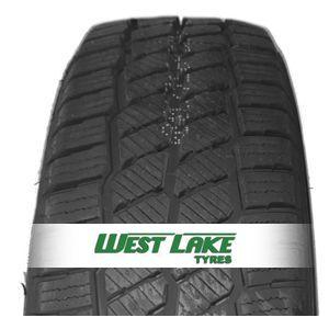 Westlake SW613 215/70 R15C 109/107R 8PR, M+S