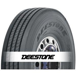 Deestone SV401 315/80 R22.5 158/150L 154/150M 20PR, 3PMSF