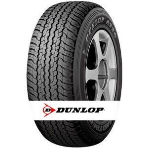 Neumático Dunlop Grandtrek AT25