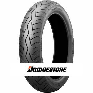 Bridgestone Battlax BT-46 130/70-17 62H Hinterrad