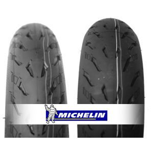 Michelin Power 5 190/55 ZR17 75W Trasero