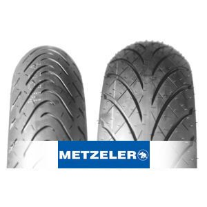 Metzeler Roadtec Scooter 120/80-16 60P Hinterrad