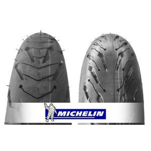 Michelin Road 5 GT 190/55 ZR17 75W Zadnja