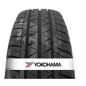 Yokohama BluEarth-Van RY55 195/70 R15 104/102S DOT 2017