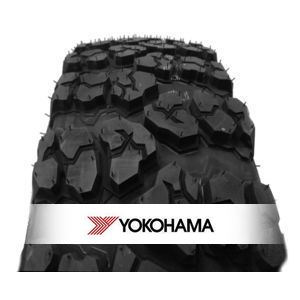 Pneumatico Yokohama Geolandar X-MT G005