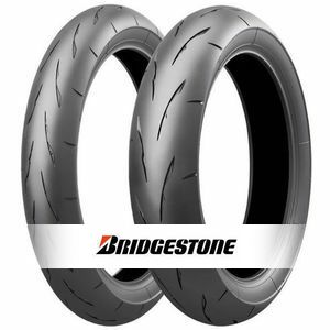 Pneu Bridgestone Battlax Classing Racing CR11