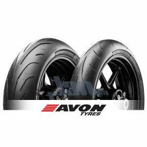 Avon 3D Ultra EVO AV79 120/70 ZR17 58W Prednja