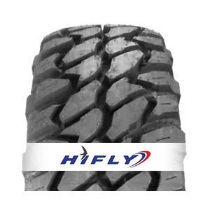 Hifly Vigorous MT601 35X12.5 R20 121Q