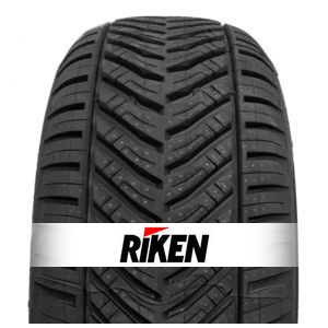 Riken All Season 185/55 R15 86H XL