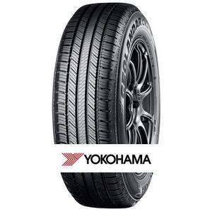 Yokohama Geolandar CV G058 215/50 R18 92V M+S