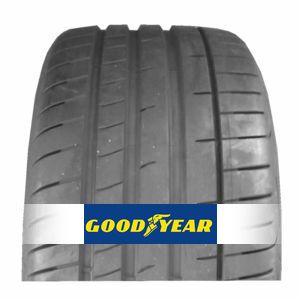 Goodyear Eagle F1 Supersport 305/30 ZR20 103Y XL, MFS