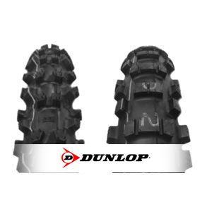Dunlop Geomax EN91 90/90-21 54R TT, Sprednja