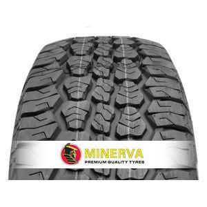 Minerva Ecospeed A/T 235/75 R15 109T XL