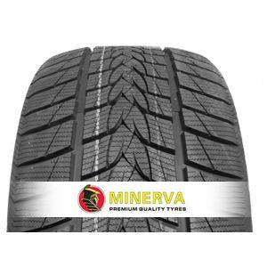 Minerva Frostrack UHP 225/55 R19 99V 3PMSF, Nordischen Winterreifen