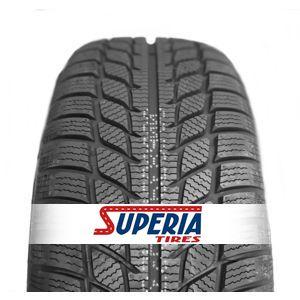 Superia Snow HP 245/40 R18 97V XL, 3PMSF