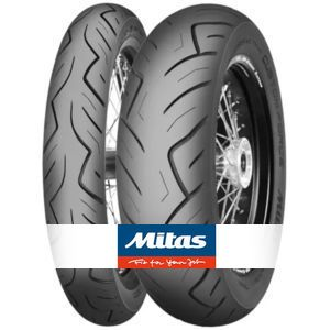 Mitas Custom Force 170/80 B15 77H