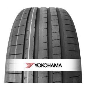 Pneumatico Yokohama Advan Sport V107