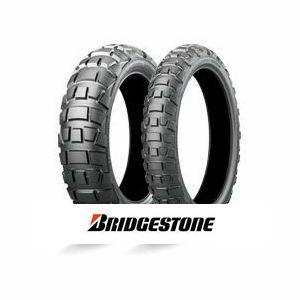 Bridgestone Adventurecross Tourer AX41T 120/70 R17 58H HO, M+S, Voorband