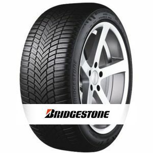 Bridgestone Weather Control A005 EVO 195/65 R15 95V XL, 3PMSF