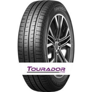 Tyre Tourador X Wonder VAN