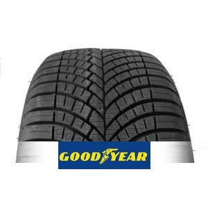Goodyear Vector 4seasons SUV G3 235/60 R18 107W XL, 3PMSF