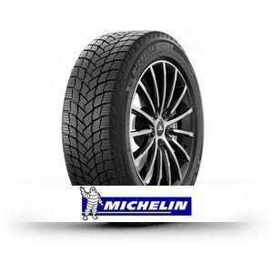 Rengas Michelin X Ice Snow