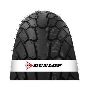 Dunlop Mutant 120/70 ZR19 60W M+S, Sprednja