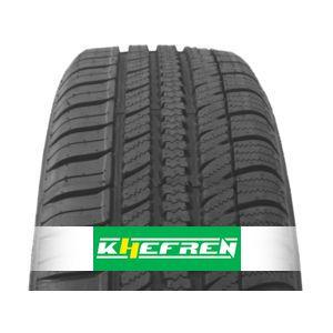 Khefren K33 4S 175/65 R14 82T Runderneuert