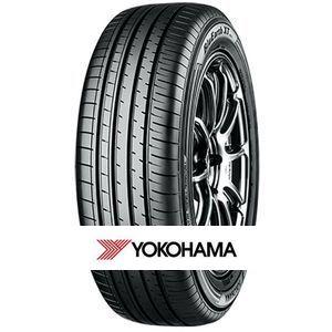 Pneumatico Yokohama BluEarth-XT AE61