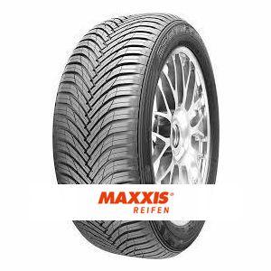 Maxxis Premitra All Season AP3 195/65 R15 95V XL, 3PMSF
