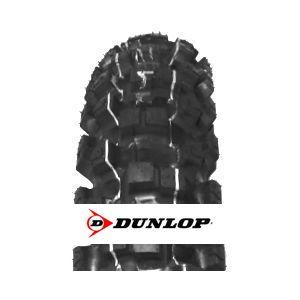 Dunlop Geomax MX53 120/90-19 66M TT, Trasero