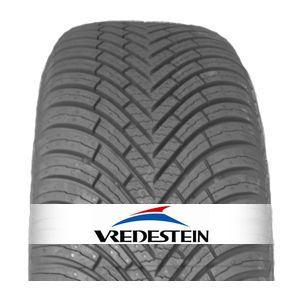 Vredestein Quatrac 5 XL FSL M+S Pneu 4 saisons 215//45R16 90V