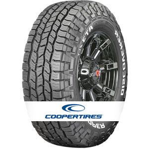 Cooper Discoverer AT3 XLT 265/60 R20 121/118R XL, 3PMSF