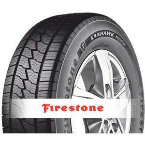 Firestone Vanhawk Multiseason 215/60 R16C 103/101T 6PR, 3PMSF