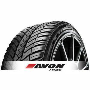 Avon AS7 All Season 225/65 R17 106V XL, 3PMSF