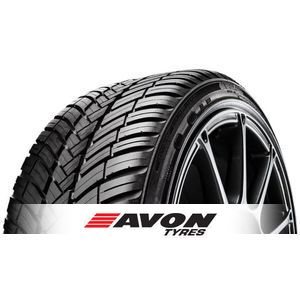 Avon AS7 All Season 175/65 R14 86H XL, 3PMSF