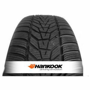 Hankook Winter I*cept EVO3 X W330A gumi