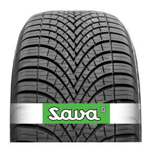 Sava All Weather 175/65 R14 82T 3PMSF