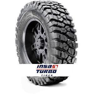 Insa Turbo Risko 31X10.5 R15 109Q 6PR, Rekonštruovaná