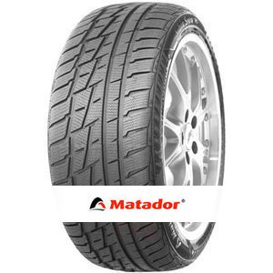 Matador MP 92 Sibir Snow 195/55 R15 85H 3PMSF