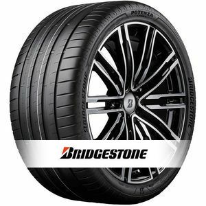 Bridgestone Potenza Sport 255/50 R19 107Y XL