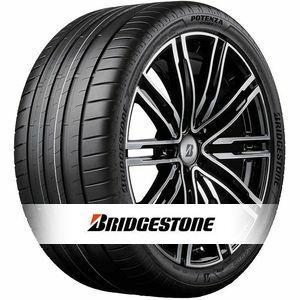 Bridgestone Potenza Sport 275/40 ZR19 105Y XL, FSL