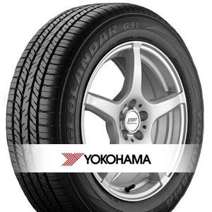 tyre yokohama geolandar g91f 225 60 r17 99v subaru tyre. Black Bedroom Furniture Sets. Home Design Ideas